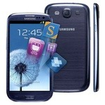 Samsung Galaxy S3 Gt I9300 16gb Siii Android 4.0, 8.0mp, 3g Vivo Desbloqueado